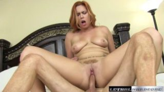 Edyn rommate gets the fuck of his life when she wakes up